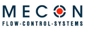 MECON Flow-Control-Systems